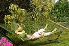 Gradina - sanctuarul tau de relaxare