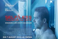 Self/less:Transfer de viata