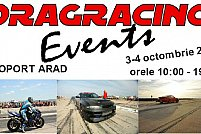 Drag Racing Arad - In memoriam Valentin Costea