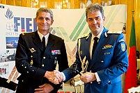 Jandarmeria Romana a preluat presedintia FIEP