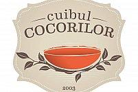 Restaurant Cuibul Cocorilor Arad