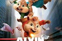 Alvin si veveritele: Marea aventura 2D