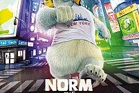 Norm de la Polul Nord 2D dubbed