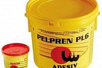 Adesiv bicomponent pentru parchet Pelpren PL6