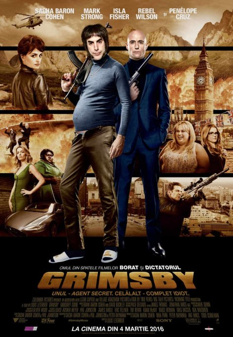 Grimsby 2D