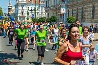 Maratonul, semimaratonul și crosul Aradului - 2016