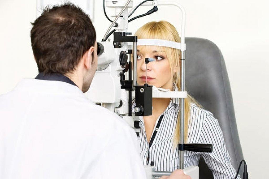 Angajam doctori oftalmologi in Timisoara