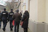 Jandarmii arădeni au asigurat ordinea publică, de sărbători