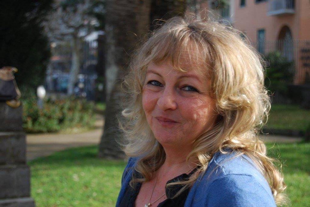 Gabriela Pavel