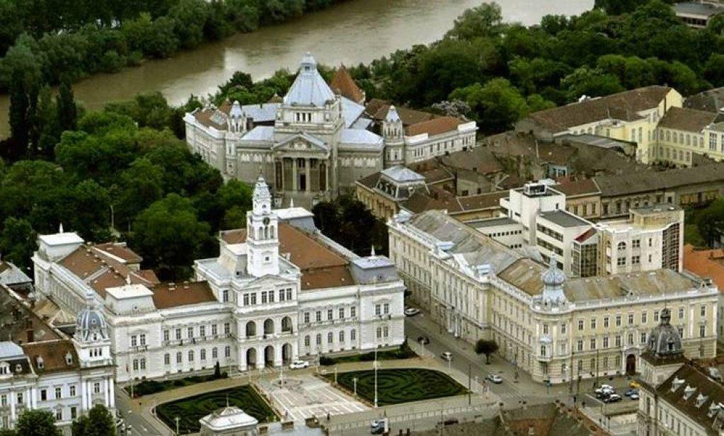 Primaria Municipiului Arad