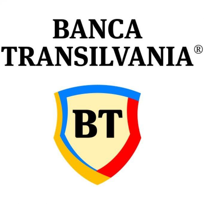 Bancomat Transilvania - Vanatori