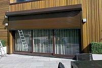 SCUTUV - Retea magazine de rulouri exterioare, plase antiinsecte, usi de garaj si tamplarie pvc