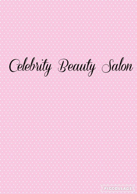 Celebrity Beauty Salon