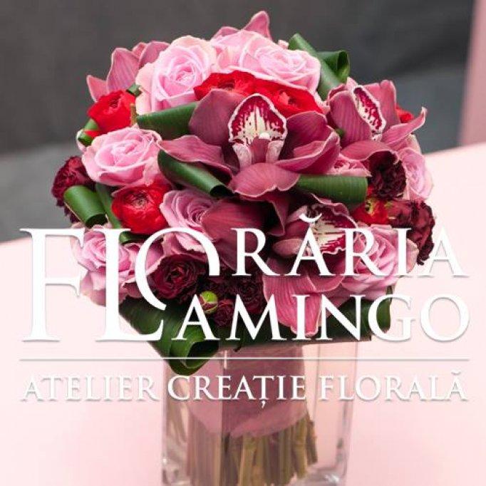 Floraria Flamingo