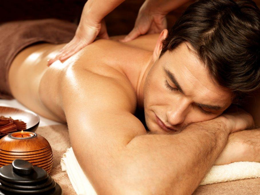 Ulei mineral pentru masaj