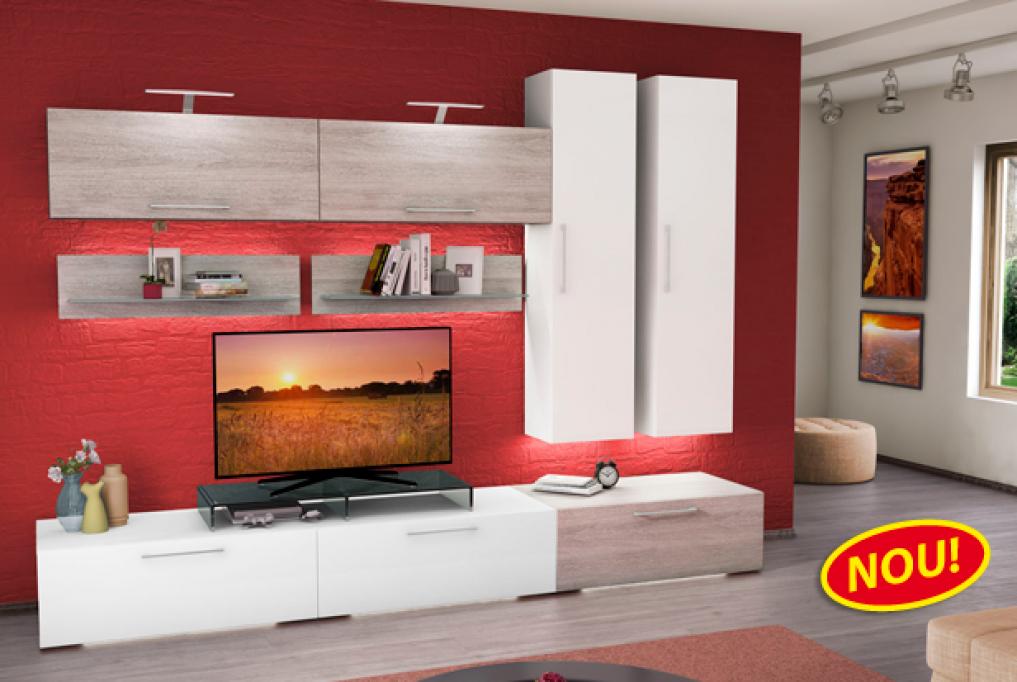 ComplexSlava.ro - Cream un ambient armonios cu mobilier living