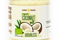 Pretul uleiului de cocos, doar pe Remediitraditionale.ro