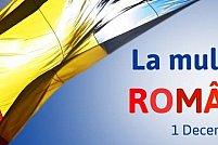 Ziua Națională a României, sărbătorită la Arad