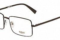Ochelari de vedere Baldinini femei BLD1580 Negru