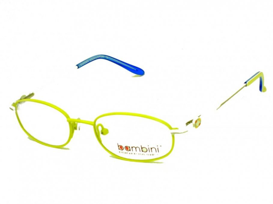 Ochelari de vedere Bambini Copii - Unisex IV-01-403 Verde crud Albastru