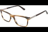 Ochelari de vedere Calvin Klein Barbati 8518 - culoare Demi