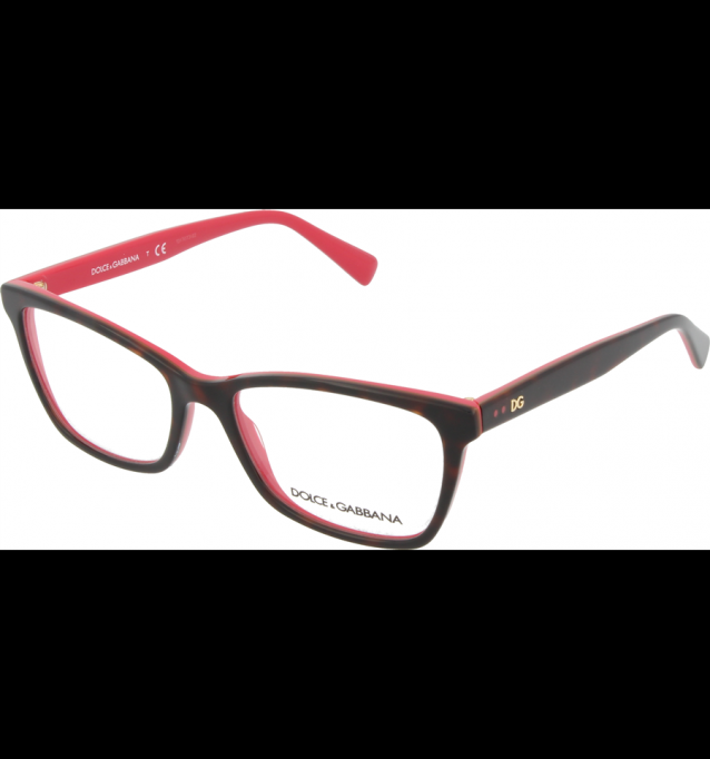 Ochelari de vedere Dolce & Gabbana DG3245 Dama - culoare Roz