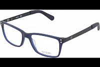 Ochelari de vedere Guess Barbati gu1869 - Albastra