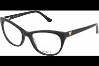 Ochelari de vedere Guess Dama gu2529 - Neagra