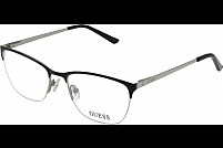 Ochelari de vedere Guess Dama gu2543 - Neagra
