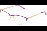 Ochelari de vedere Guess Dama gu2543 - Violet