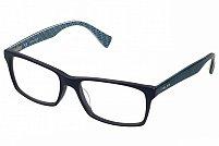 Ochelari de vedere Police Unisex V1915 - culoare Albastra