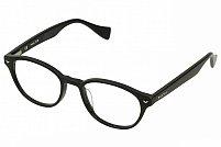 Ochelari de vedere Police Unisex V1917 - culoare Neagra