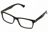 Ochelari de vedere Police Unisex V1919 - culoare Neagra