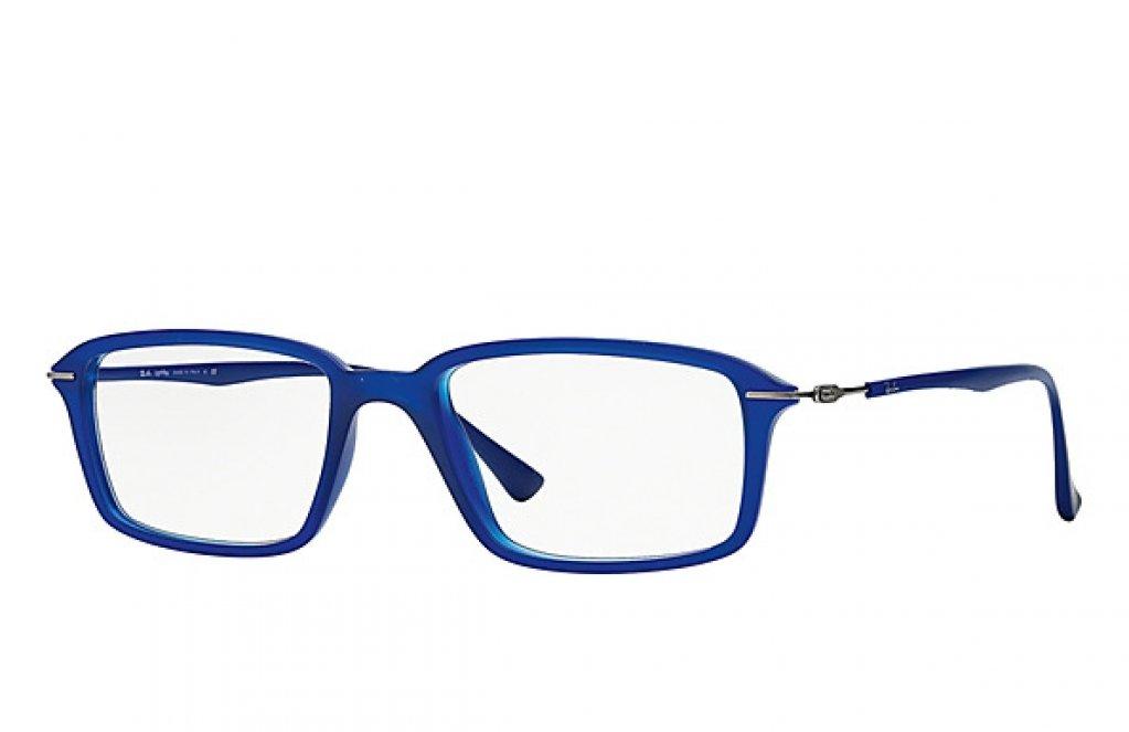 Ochelari de vedere Ray-Ban unisex RB7019 Albastru