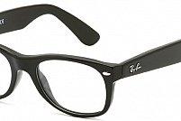 Ochelari de vedere Ray-Ban Unisex - RX5184 - culoare Maro