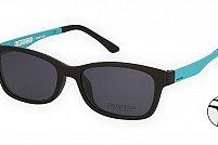 Ochelari de vedere Solano Dama CL90006 - culoare Albastra