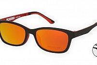 Ochelari de vedere Solano Dama CL90006 - culoare Rosie