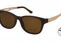 Ochelari de vedere Solano Dama CL90015 - culoare Maro