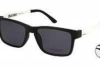Ochelari de vedere Solano Unisex CL90001 - culoare Alba