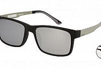 Ochelari de vedere Solano Unisex CL90002 - culoare Gri