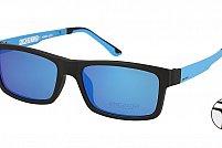 Ochelari de vedere Solano Unisex CL90004 - culoare Albastra