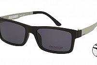 Ochelari de vedere Solano Unisex CL90004 - culoare Gri