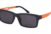 Ochelari de vedere Solano Unisex CL90005 - culoare Orange