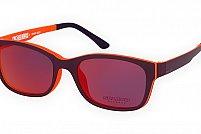 Ochelari de vedere Solano Unisex CL90008 - culoare Rosie