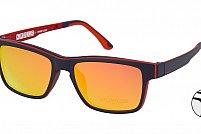 Ochelari de vedere Solano Unisex CL90009 - culoare Rosie