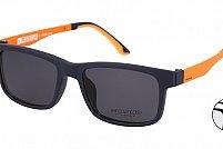 Ochelari de vedere Solano Unisex CL90010 - culoare Orange