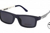 Ochelari de vedere Solano Unisex CL90011 - culoare Alba