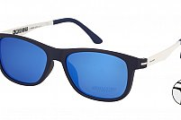 Ochelari de vedere Solano Unisex CL90023 - culoare Alba