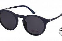 Ochelari de vedere Solano Unisex CL90024 - culoare Albastra