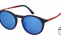 Ochelari de vedere Solano Unisex CL90024 - culoare Rosie